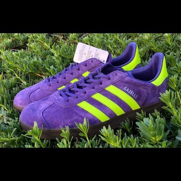 adidas Shoes | Gazelle Mens 105 | Poshmark